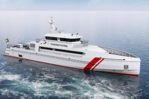 C.N.P.FREIRE, S.A (FREIRE SHIPYARD) signs a new building contract for Kuwait