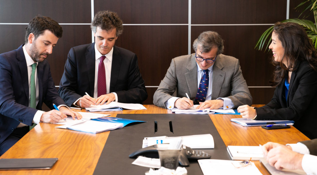 Freire Shipyard signs a new contract with Galician owner
