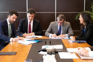 Construcciones Navales P. Freire firma un nuevo contrato con armador gallego de pesca